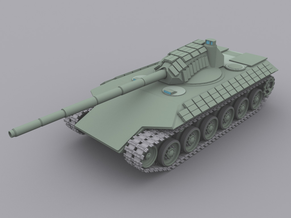 main battle tanks and armour technology   page 242